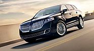 Lincoln Town Car MKT Sedan - Luxury Lincoln Town Car