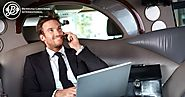 The Benefits of Hiring a Corporate Limousine Service for Your Upcoming NYC Business Events