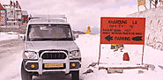 Visit one of the coldest deserts in the world, Ladakh