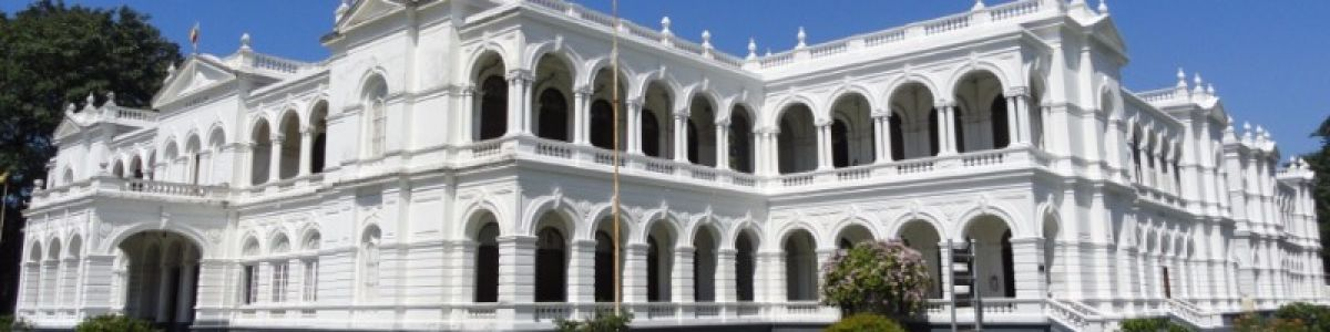 Headline for Famous Sights to Visit in Colombo – Attractions for the Sightseer