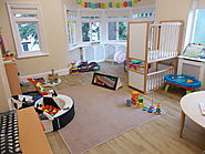 Day Nurseries in Hampton, Richmond