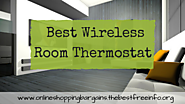 Best Home Thermostat With Wifi on Flipboard