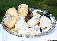 Top 10 Most Expensive Cheeses in the World