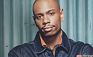 Dave Chappelle Net Worth: How Rich is Dave Chappelle?
