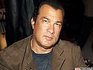 Steve Seagal Net Worth: How Rich is Steve Seagal?