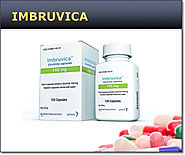 Generic Ibrutinib 140 mg Capsules | Imbruvica Capsules Supplier India | Blood Cancer Drugs Exporter