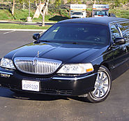 Stretch Limousines for Hire in Melbourne - Exclusive Limousines