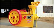Briquette Machine | Briquette Press | EcoStan