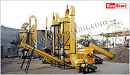 Hammer Mill Manufacturers In India - EcoStan