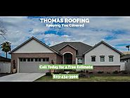 Free Roofing Estimates In Phoenix, Arizona