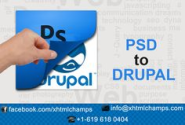 PSD to Drupal Theme