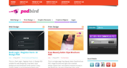 PSD to Responsive Wordpress,PSD to Responsive HTML,PSD to email template - Responsive Dad