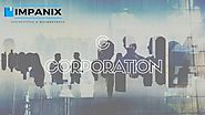 C Corp - Forming a C Corporation | Form with Impanix