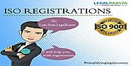 ISO Registration | Get ISO certification online| ISO consultant