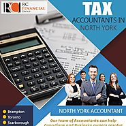 Best Accountant In North York