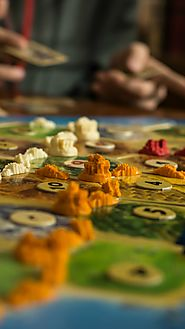 Top Family Game Night Games for 2016