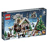 LEGO Creator Expert Winter Toy Shop (10249)