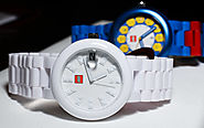 5 Best LEGO Watches for Adults - 2016-2017 Gifts for Adult LEGO Fans