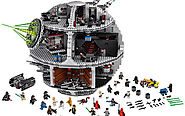 LEGO Models - Best Adult LEGO Sets and Ideas 2016-2017