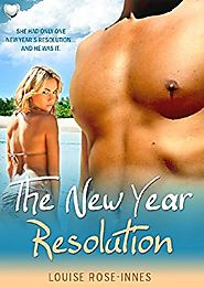 The New Year Resolution Kindle Edition