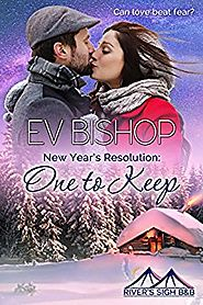 New Year's Resolution: One To Keep (River's Sigh B & B) Kindle Edition