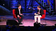 Elon Musk interesting interview at TED