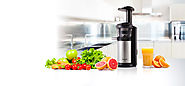 MJ-L500SST Juicers - Panasonic Australia