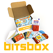Bitsbox teaches kids to code