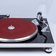 Vintage Turntable KC: Vintage Turntable & Stereo- Twitter