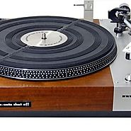 Vintage Turntable & Stereo - Blue Springs, MO