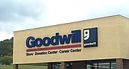 12 Secrets for Shopping at Goodwill Stores