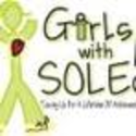 Liz Ferro, Founder and Executive Director of Girls With Sole