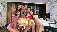 Bachelorette Party and Getaway to Bangkok Thailand