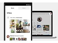 Pinterest Revamps Inbox