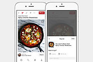 Pinterest Adds New Checkmark for Ideas You've Tried