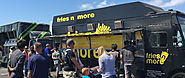 Hang Out With Friends At The Best French Fry Food Truck In LA