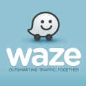 Waze - Social Traffic & Navigation App