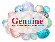 Get Gemstone Chain By The Foot