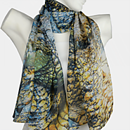 All Types Of Fashionable Scarves For Women