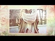 Benefits Of Women Wearing Designer Scarves