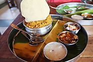 The Flavours of Jaffna