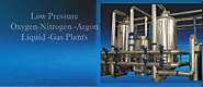 High Quality Oxygen Plants with Latest Technology