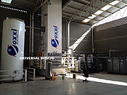 Liquid Oxygen Plant Manufacturer, Supplier