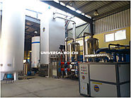 Liquid Oxygen Plant Suppliers