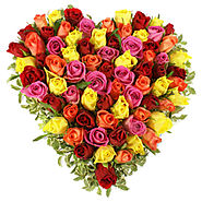 Unmatchable Online Flower Delivery Services in Dubai