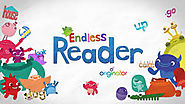 learn to read with Endless Reader
