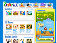 The number one site for online educational games for kids of all ages.