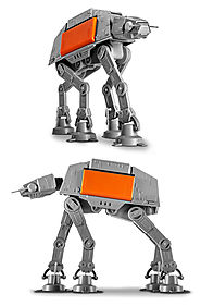 Revell Star Wars™ SnapTite Build & Play Kits
