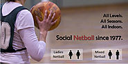Social, Mixed and Indoor Netball at netballcomp