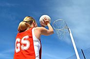 Participate in the Mixed Netball Competitions